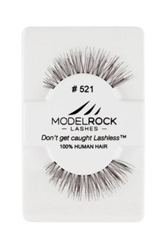 "ModelRock Lashes - ""#521"""