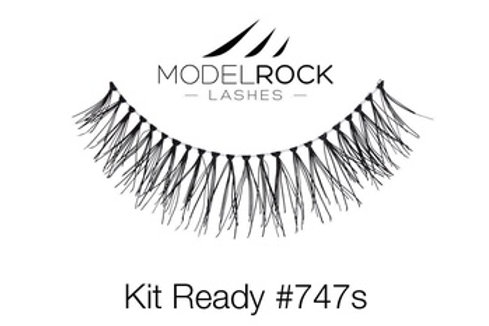 "ModelRock Lashes - ""747s"""