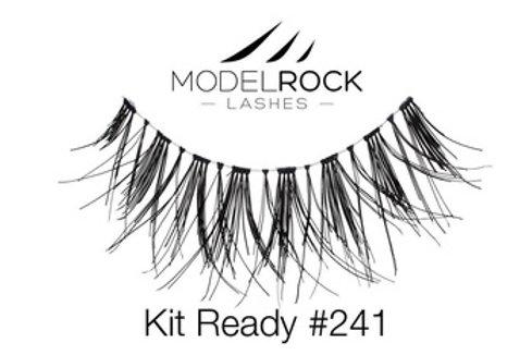 "ModelRock Lashes - ""#241"""
