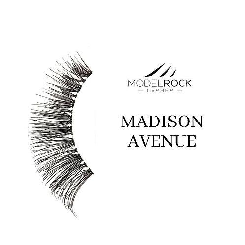 """ModelRock Lashes - """"Madison Avenue"""""""