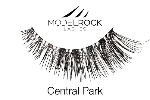 ModelRock Lashes - Central Park NYC Collection