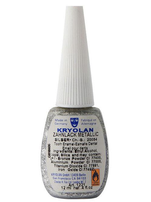 Kryolan Metallic Tooth Enamel