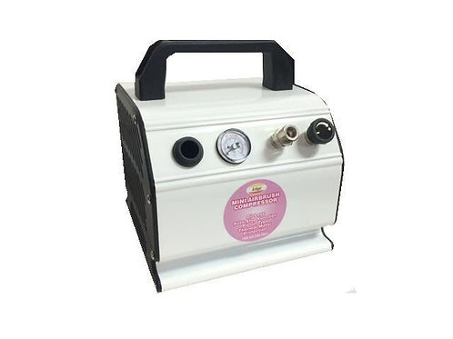 Artlogic Mini Airbrush Compressor