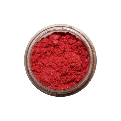 Sparkle Dust Eyeshadow Pinks, Reds & Yellows