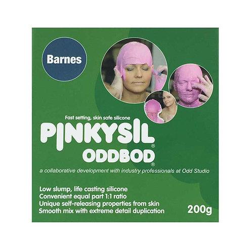 Pinkysil OddBod