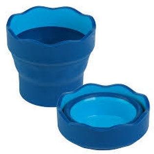 Faber-Castle Water Pot - Blue