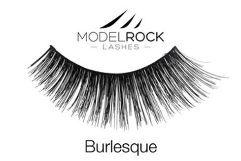 "ModelRock Lashes - ""Burlesque - Double Layered Lashes"""