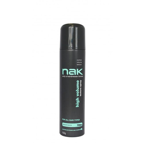 NAK High Volume