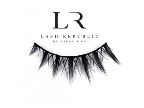 "Lash Republic - ""Rockstar"""