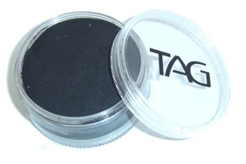TAG REG BLACK 90G