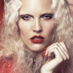 Merton-Red-The Makeup Technicians