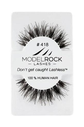 "ModelRock Lashes - ""#418"""