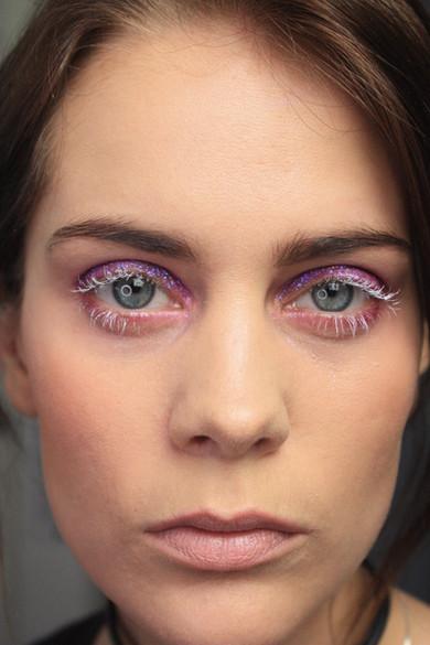 The Makeup Technicians Student Work - BEAUTY