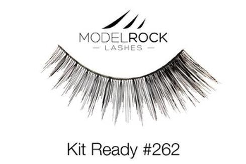 "ModelRock Lashes - ""#262"""