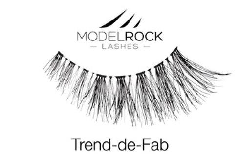 "ModelRock Lashes - ""Trend-De-Fab"""