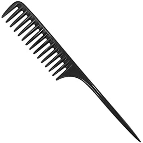 Wide Tooth Detangling Comb