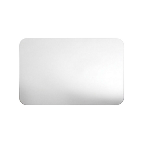 Large Stainless Steel Palette