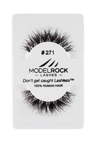"ModelRock Lashes - ""#271"""