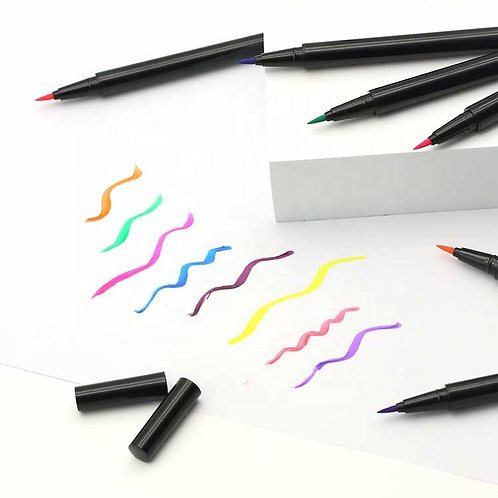 Coloured Eyeliners