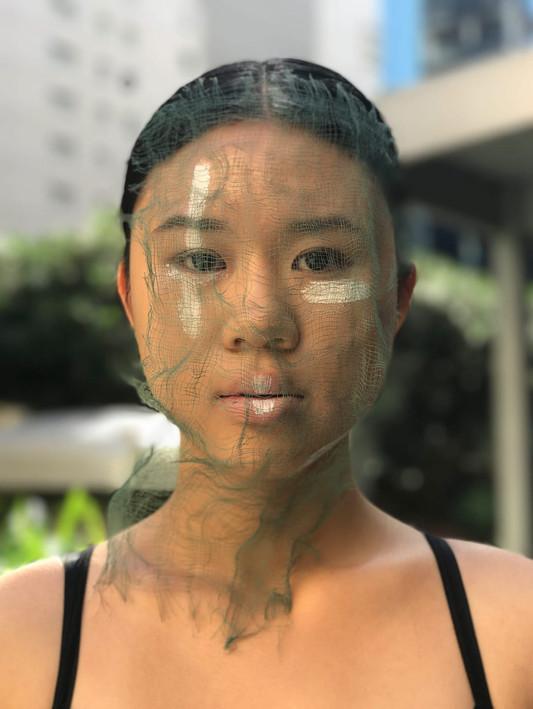 The Makeup Technicians Student Work - FASHION NET