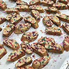 Party or Almond Biscotti
