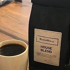 House Blend Coffee Bag