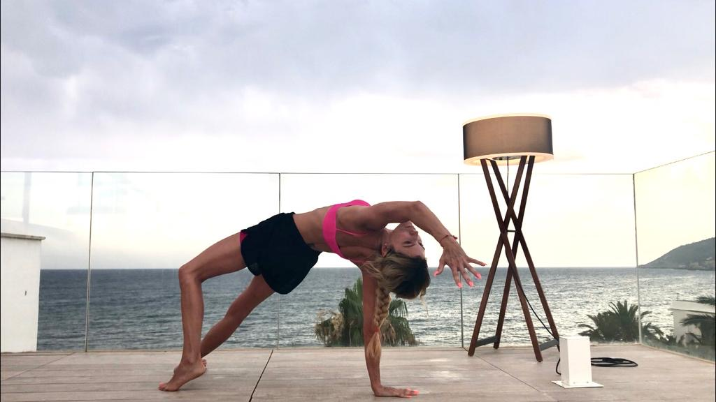 Posture Ibiza