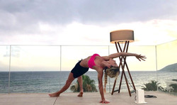 Cours power yoga