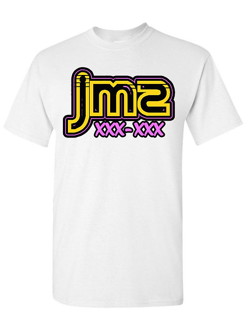 JMS I AM THE FUTURE TEE