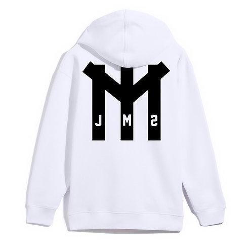THE M IN JMS HOODIE