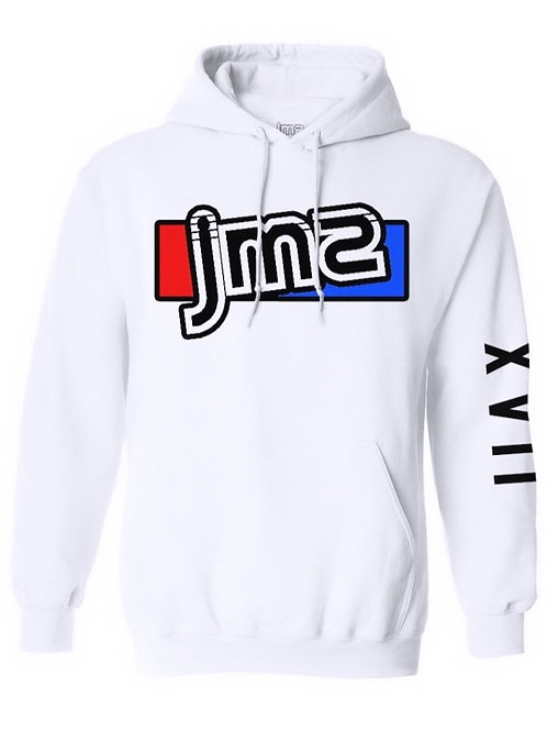 JMS V2 HOODIE YOUTH