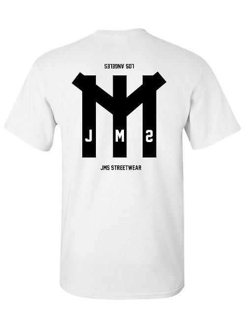 JMS THE M IN JMS TEE