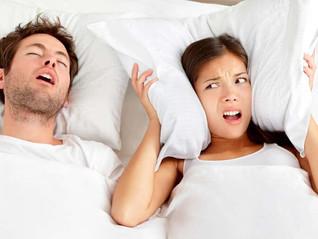 Como a perda da memória pode ser um dos sintomas da apneia do sono | Ligue (21) 3594-6160