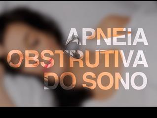 Apneia do Sono (SAHOS)
