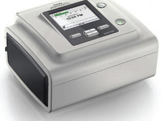 CPAP RJ | BiPAP A30 Com AVAPS - Philips Respironics