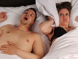 Perda da memória pode estar associada à apneia do sono | (21) 3594-6160