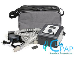 BiPAP Pro System One Bi-Flex - Philips Respironics - (21) 3594-6160