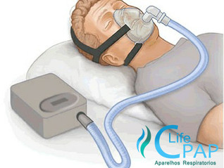 Tratamento da Apneia do Sono (21) 3594-6160