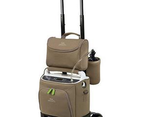 Concentrador de Oxigenio Portatil SimplyGo Philips | 21 3594-6160