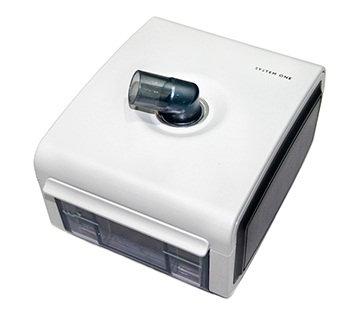 Umidificador para BiPAP A30 - Philips Respironics
