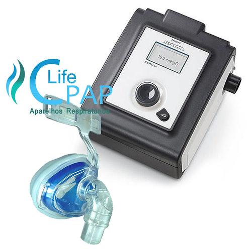 Kit CPAP System One (Basic) + Mascara Inspira