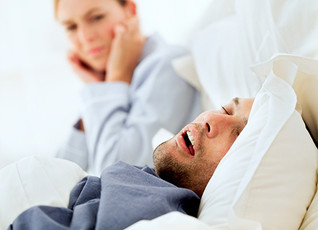 Apneia do sono precipita demência nos idosos | 21 3594-6160