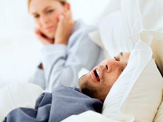 Apneia do sono precipita demência nos idosos, segundo estudo.