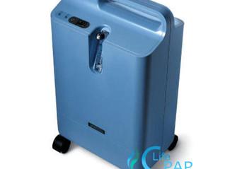 Concentrador de Oxigênio Respironics Everflo 110V - (21) 3594-6160