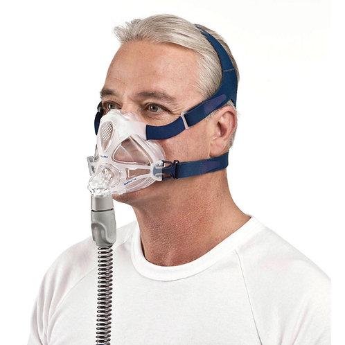 Máscara Oronasal Mirage Quattro FX Masculina