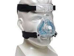 Máscara Nasal Respironics ConfortGel | 21 3594-6160