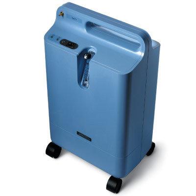Concentrador de Oxigênio Respironics Everflo 220V  Respirador