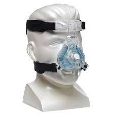 Máscara Nasal Respironics ConfortGel