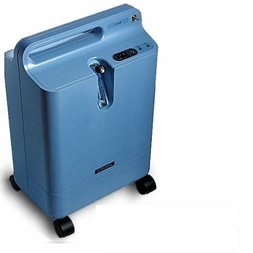 Concentrador de Oxigênio Respironics Everflo  Respirador 110V