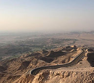 Jebel Hafeet, Al Ain.JPG